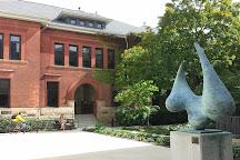 University of Michigan Museum of Art, Ann Arbor, United States