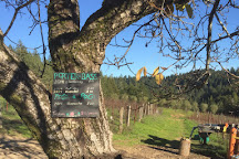 Porter-Bass Vineyard and Winery, Guerneville, United States