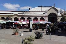 Mercado del Puerto, Montevideo, Uruguay