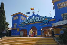 Aquavelis Water Park, Torre del Mar, Spain