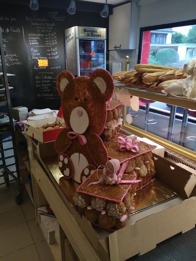 Boulangerie Boretti Jean-Louis