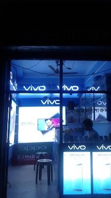 Sanjoy mobile centre haora