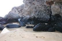 Playa de las Conchas, Isla de Graciosa, Spain