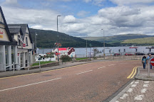 Lochaber Geopark Visitor Centre, Fort William, United Kingdom