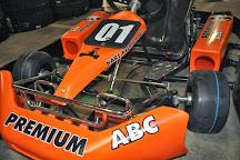Kart Premium ABC, Santo Andre, Brazil