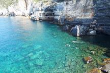 Parco Naturale Regionale di Porto Venere, La Spezia, Italy