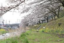 Fukusenji Temple, Atami, Japan