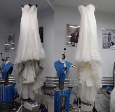 Celebrity Dry Cleaners london