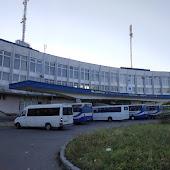 Автобусная станция   Lviv Central Bus Station
