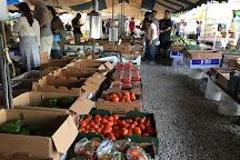 Coconut Grove Organic Market, Miami, United States