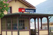 Heididorf, Maienfeld, Switzerland