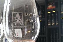 Bird in Hand Winery, Woodside, Australia