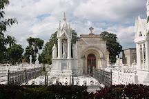 Christopher Columbus Cemetery (Cemetario de Colon), Havana, Cuba