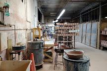 Bennington Potters, Bennington, United States