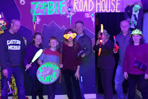 Breakout - The Real Life Room Escape Game, Ann Arbor, United States