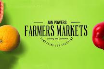Jan Power's Farmers Markets, Brisbane, Australia