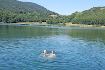 Estany de Montcortes, Baix Pallars, Spain