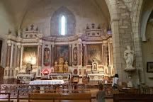Notre Dame du Cros, Caunes-Minervois, France