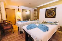 Akasa Spa @ Hotel Willow Banks, Shimla, India