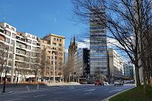 Parroquia de San Francisco de Asis, Bilbao, Spain