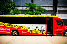Chicago Crime Tours and Experiences, Chicago, United States