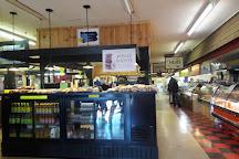 Spence's Bazaar, Dover, United States