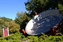 World's Largest Cherry Pie Pan, Traverse City, United States