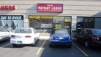 USA Payday Loans Payday Loans Picture