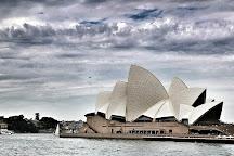 Dendy Cinemas Opera Quays, Sydney, Australia