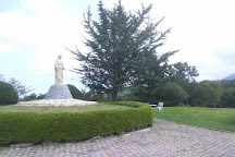 Oita Trappist Monastery, Hiji-machi, Japan