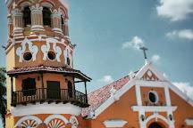 El Rodadero, Santa Marta, Colombia