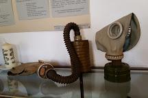 Anti War Museum, Berlin, Germany