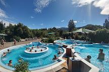 Hanmer Springs Thermal Pools & Spa, Hanmer Springs, New Zealand