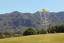 Puakea Golf Course, Lihue, United States