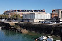 Musée Maison de l'Armateur, Le Havre, France