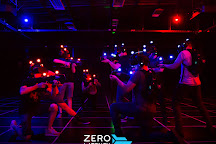 Zero Latency VR, Brisbane, Australia