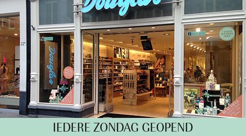 Parfumerie Douglas Breda