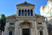 Basilica Santuario S.Antonio, Messina, Italy