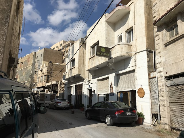 Gallery Guesthouse Amman