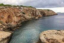 Punta Galera, Sant Antoni de Portmany, Spain