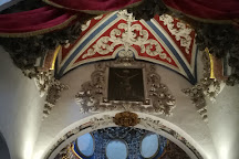 Convent of San Francisco, Velez-Malaga, Spain