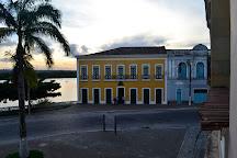 Raimundo Marinho Memorial, Penedo, Brazil