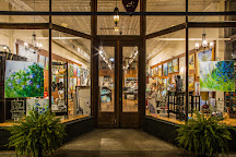 The Little Gallery, Roanoke, United States
