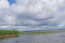 Raznas ezers, Rezekne, Latvia