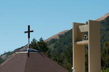 New Camaldoli Hermitage, Big Sur, United States