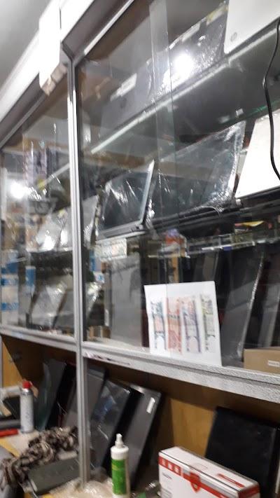 Izhar computer center