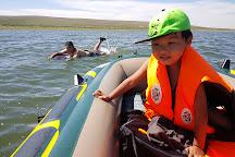 Ogii Lake, Arkhangai Province, Mongolia