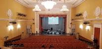 Концертный зал им. С. С. Прокофьева, улица Кирова на фото Челябинска