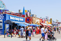 Coney Island, Brooklyn, United States