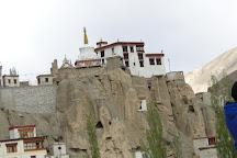 Lamayuru Monastery (Yuru Gompa), Kargil, India